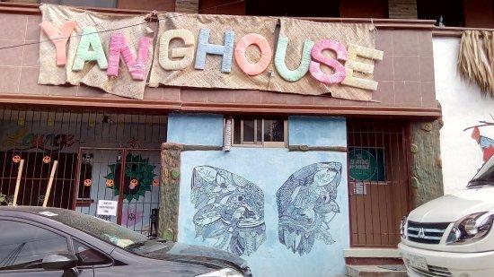 Yang House