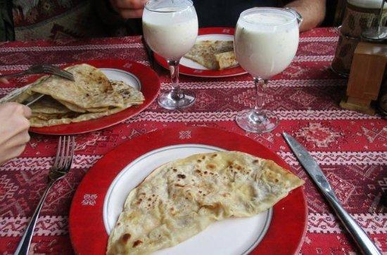 Taste of Azerbaijan: Ultimate Cuisine...
