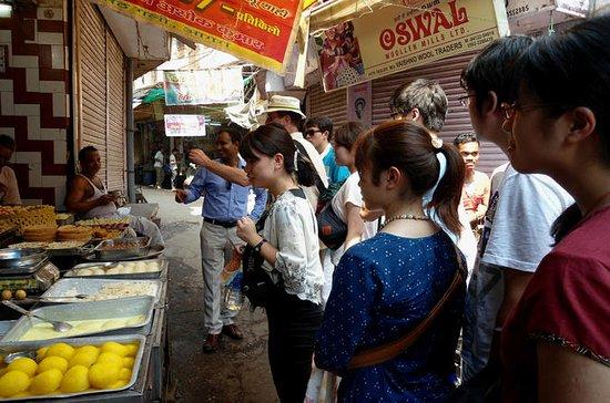 Private Rickshaw Tour of Agra