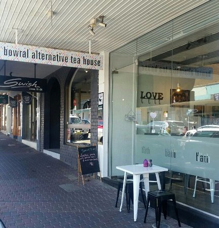 Bowral music store