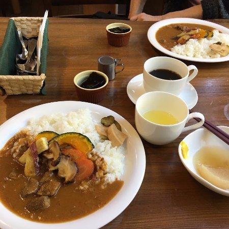 Bungoono, Japan: 本日締め切り間際の、フルコースサービス、ゼリーもおでんも。