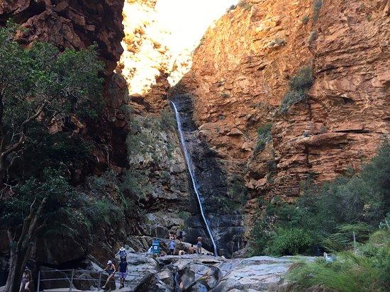 De Rust, Sør-Afrika: Nice
