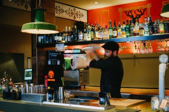 Windsor, Austrália: Cocktails