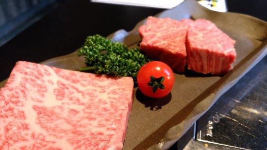 Miyakonojo, Japan: 【要予約】 ヤバいくらいのお肉が食べられますよ~ψ(`∇´)ψ