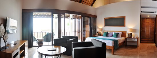 Blue Point Bay Villas & Spa: Deluxe Suite Room