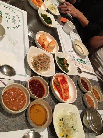 Ave Sw Calgary Korean Restaurant