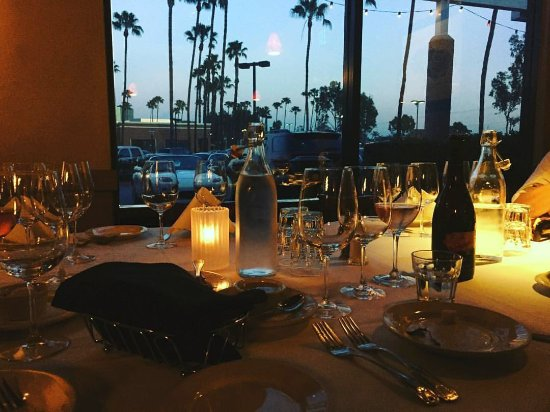 La Palma, كاليفورنيا: Dinner