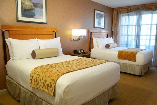 เกรตเนค, นิวยอร์ก: Deluxe Double Bed Room - Inn at Great Neck