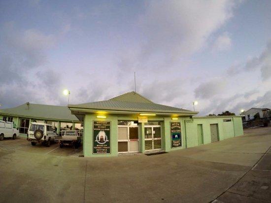 Gateway Torres Strait Resort