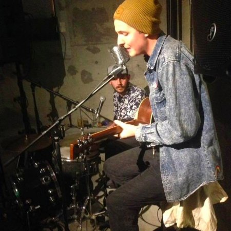 Nozawaonsen-mura, Japan: 狸 tanuki sessions - Nozawa's live music venue