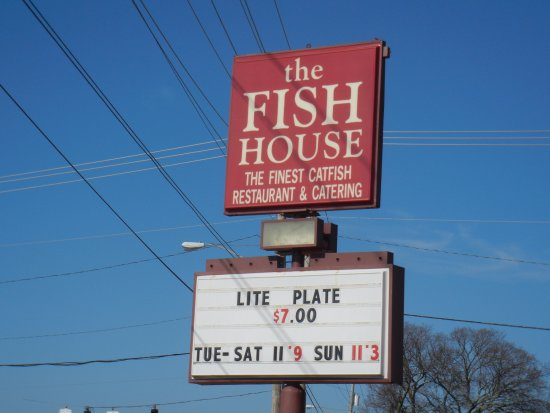 Conway, AR: Good Food Here