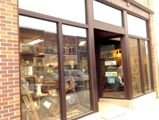 Shaviq Studio & Gallery