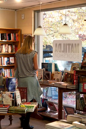 Stirling, Australien: A must for book lovers of all ages!