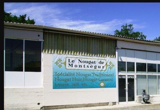 Montsegur-sur-Lauzon