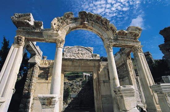 Ephesus With Us