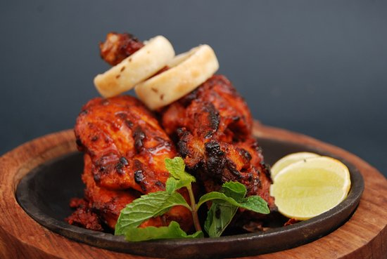 From Chef Sanjeev Kapoor Reviews Photos The Yellow Chilli Tripadvisor