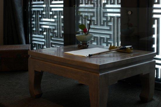 Shichahai Shadow Art Performance Hotel Φωτογραφία