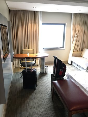 Holiday Inn Johannesburg-Rosebank: photo4.jpg