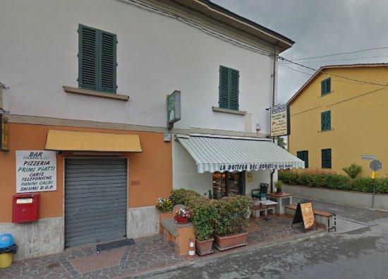 Quarrata, Italy: via Nuova 140 Caserana