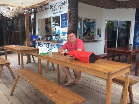 Malapascua Island, Φιλιππίνες: photo2.jpg