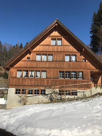 Trogen, Suisse : Waldheim Baschloch