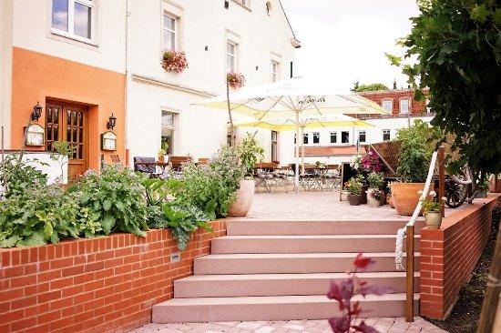 Hotels In Niederwiesa Deutschland