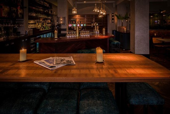 Photo of Bar Walter's - The Walter Woodbury Bar at Javastraat 42, Amsterdam 1094 HJ, Netherlands