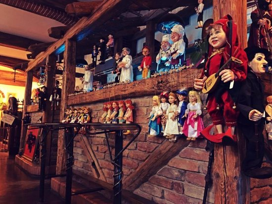 Rici Marionettes