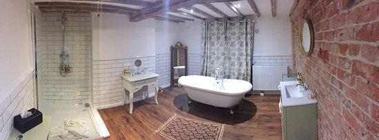 Cranage, UK: photo4.jpg