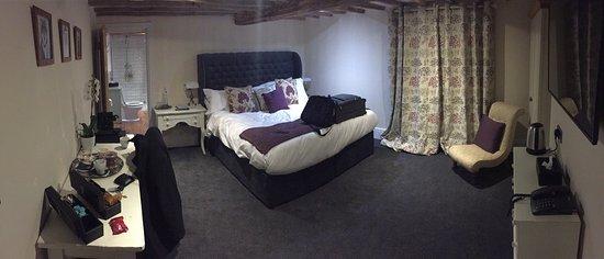 Cranage, UK: photo6.jpg