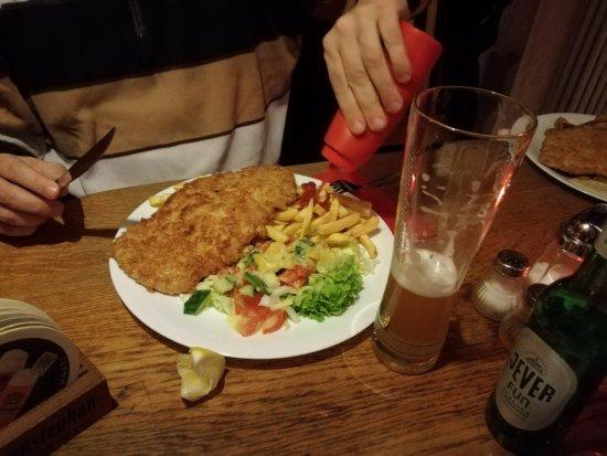Photo of German Restaurant Brauhaus Rixdorf at Glasower Strasse 27, Berlin 12051, Germany
