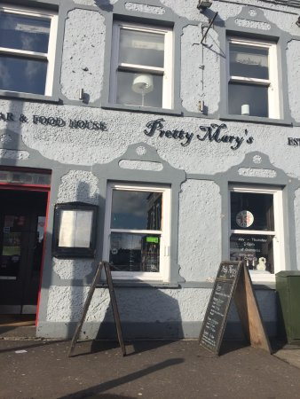 Craigavon, UK: good food friendly staff