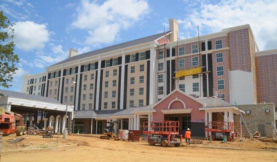 Graceland New Hotel At Whitehaven Highway 51