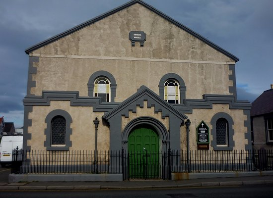 Eglwys Yr Annibynwyr Colwyn, Old Colwyn