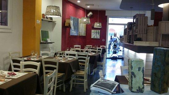 Golem Cucina E Dintorni Bologna Restaurantanmeldelser