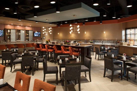 Murfreesboro, TN: Burger Bar Restaurant