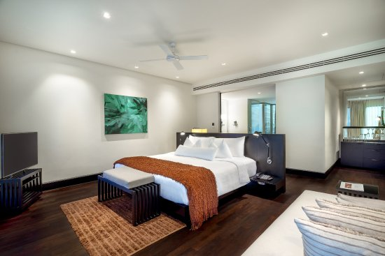 Twinpalms Phuket: Grand Deluxe Palm Room