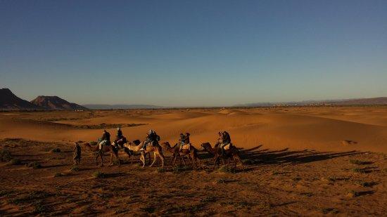 Les Genies Marocains