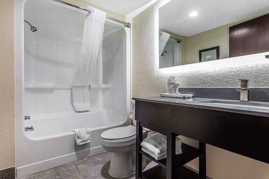 Salisbury, NC: Guest Room