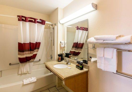 วิชิตอฟอลส์, เท็กซัส: ADA Accessible Bath