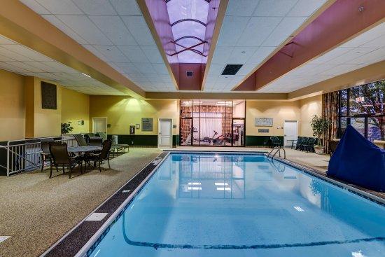 Monroeville, PA: Indoor Pool