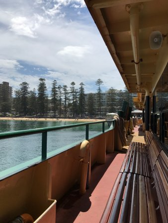 Manly Ferry: photo0.jpg