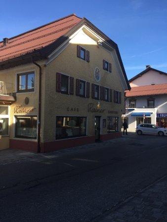 Cafe Rainer