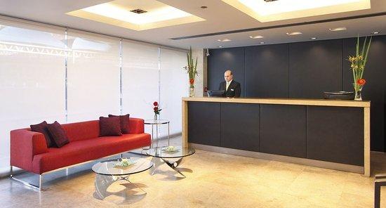 アスペン スイーツ ホテル Image