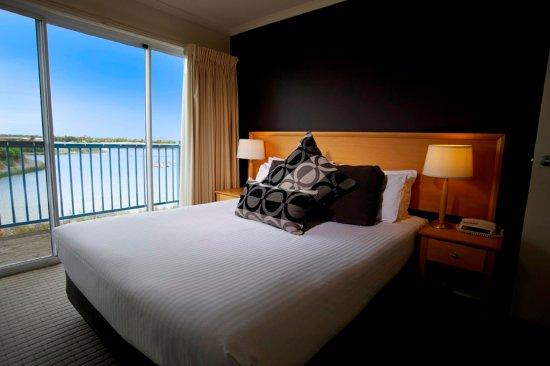 Williamstown, Avustralya: QWN Bed2