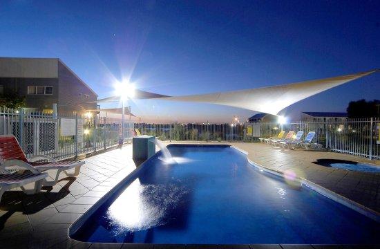 Williamstown, Avustralya: QWN Pool