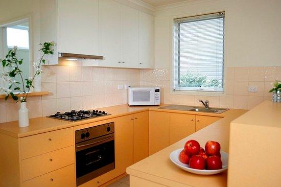 Williamstown, Avustralya: Kitchen