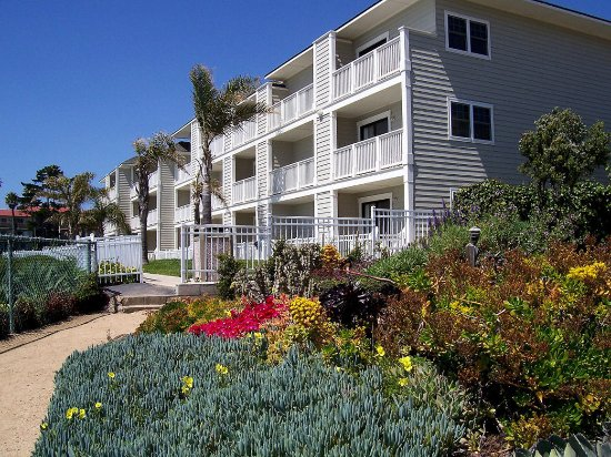 Pismo Lighthouse Suites: Exterior