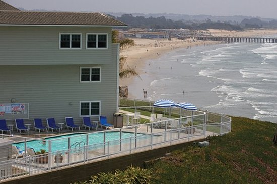 Pismo Beach Hotels Cheap Prices