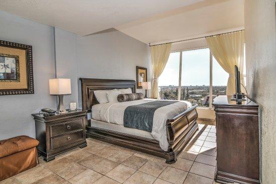 グランド プラザ ビーチフロント リゾート ホテル & カンファレンスセンター